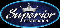 Superior Restoration & Remodeling Logo
